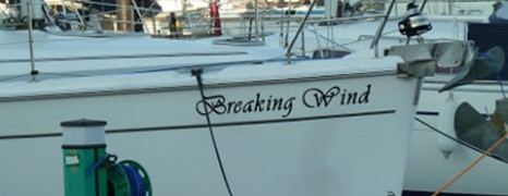 The 5 WORST Boat Names EVER