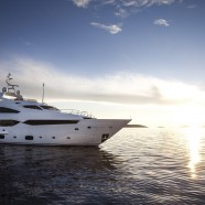 Wealth X And Singapore Yacht Partnership