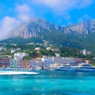Top 5 Most Beautiful Marinas