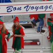 5 Reasons You Should Have a Sailing Christmas