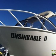 The 5 BEST Boat Names EVER