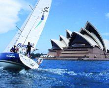 Sail Sydney Event Concludes